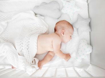 newborn sleep consultant