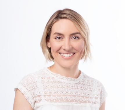 sleep consultant Pauline Saint-Čabrada